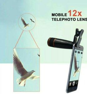 Объектива камеры, рыбные глаз