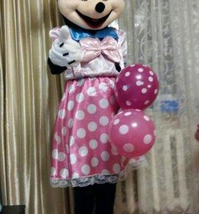 Прокат костюмов на поздравление