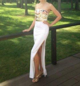 Вечернее платье от Bebe