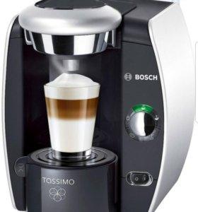 Кофеварка TASSIMO