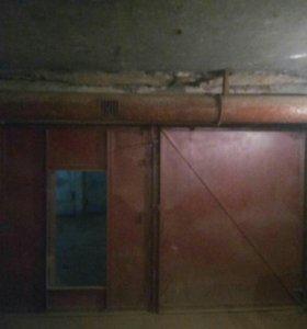 Продам гараж район МЖК гск 522/122 или в аренду