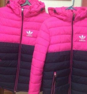 Продаются курточки, хорошего качества, по 1000 руб