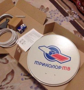 "Антена ""Триколор ТВ"""