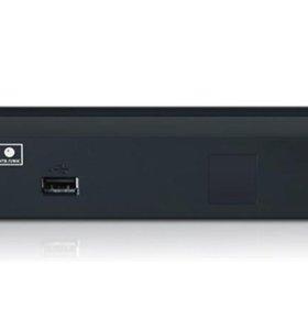Спутниковый ресивер НТВ+ Sagemcom DSI74 HD
