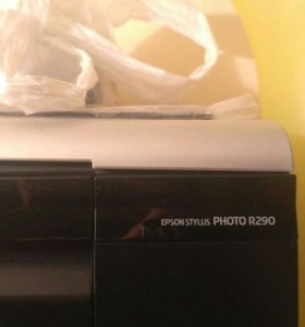 Epson stylus photo R 290