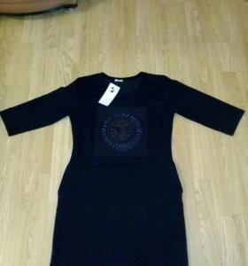Платье новое 48размер