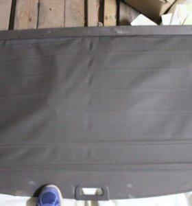 Задняя полка багажника Субару