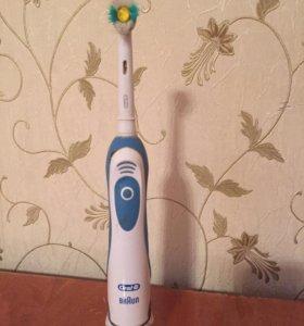 Зубная щётка Oral-B Braun