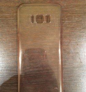 Чехол на S8 Samsung