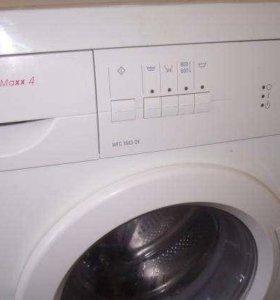 Недорогая стиральная машина Bosch Maxx