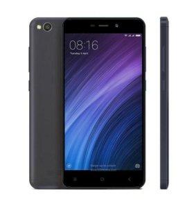 Xiaomi redmi 4a(обмен на iphone 5s)