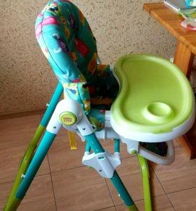 Happy Baby Goodie Аквамарин