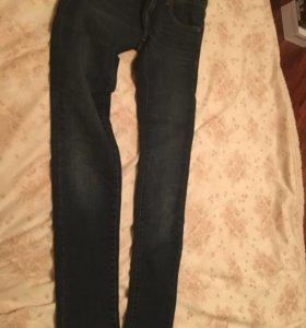 Новые джинсы Ralph Lauren
