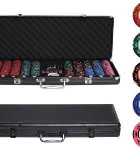 Покерный набор сasino Royale 500