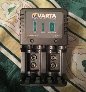Зарядка для батареек , аккумуляторов и дт