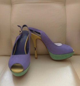 Туфли и ботильоны Antonio biaggi