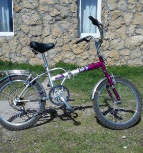 Велосипед K1