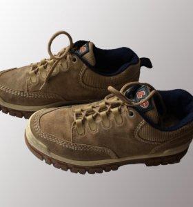 Ботинки Lee Cooper Замша 41р.