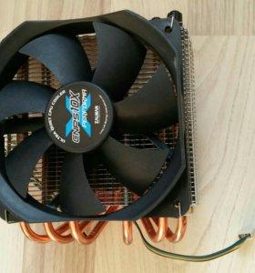 Кулер охлаждения процессора