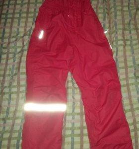 Костюм ICEPEAK Куртка+брюки демисез. Для девочки