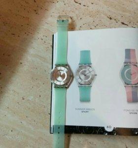 Часы ручные женские