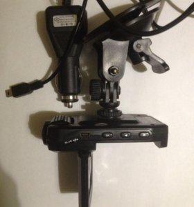 Carcam HD CAR DVR P5000 FHD.
