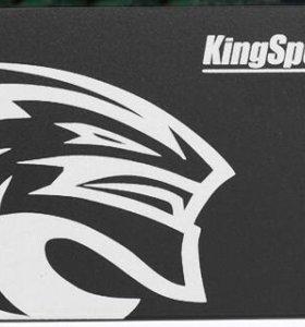 SSD диск Kingspec Q-90 90Gb