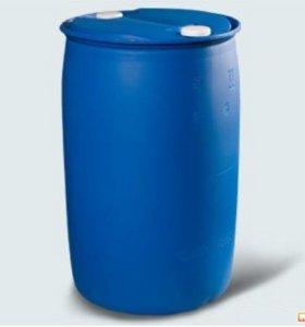 Бочка пластиковая 200 литров