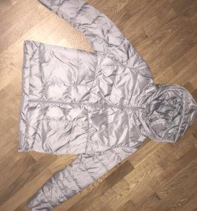 Куртка женская на весну, не промокает