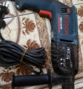 Перфоратор Bosch gbh 2-22 re professional