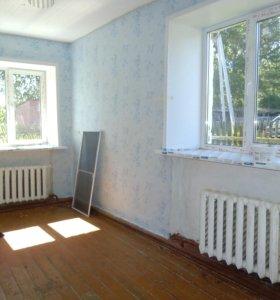 1-комнатную квартиру пгт Верх-Чебула