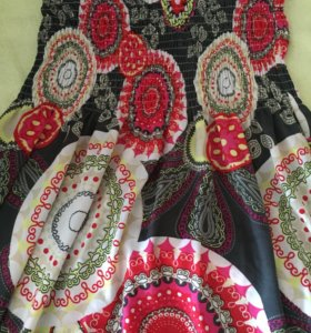 Платье- юбка от 42-46 размера