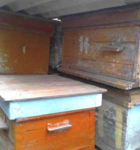 Ульи для пчёл бу
