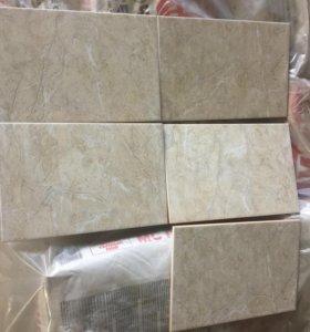 Керамическая настенная плитка