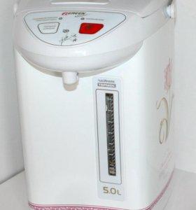 Термопот. Чайник-термос (5 и 5.5 литров)