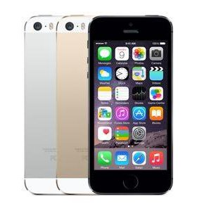 iPhone 5s 16 Gb LTE space grey/gold/silver