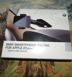 Держатель телефона Click Drive BMW Iphone4/4s