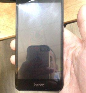 Обменяю Huawei Honor 6A на IPhone 6