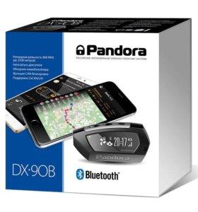 Pandora/Pandect установка и продажа