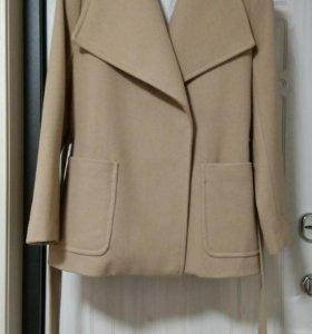 Пальто H&M 48.