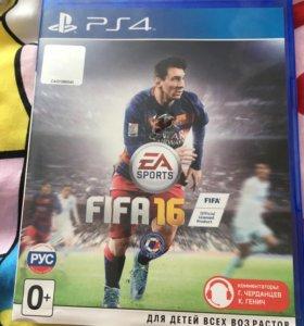 """,,FIFA 16"""""""