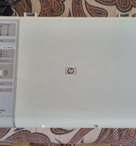 HP DeskJet F4283