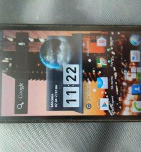 Huawei p1 u9500