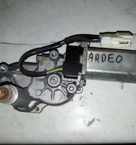 мотор заднего дворника на TOYOTA VISTA ARDEO SV-50