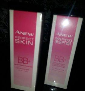 Avon / BB крем Anew Тонирующий крем для лица