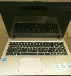 Ноутбук Asus R540S