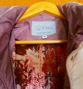 Продам пальто (синтепон)