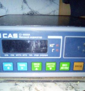 Производственные электронные весы
