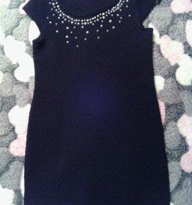 платье и юбка состояние нового