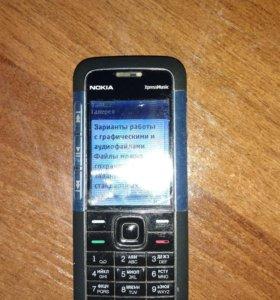 Nokia 5310 XpressMusik